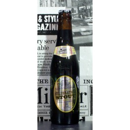 PORTERHOUSE CELEBRATION STOUT 33CL